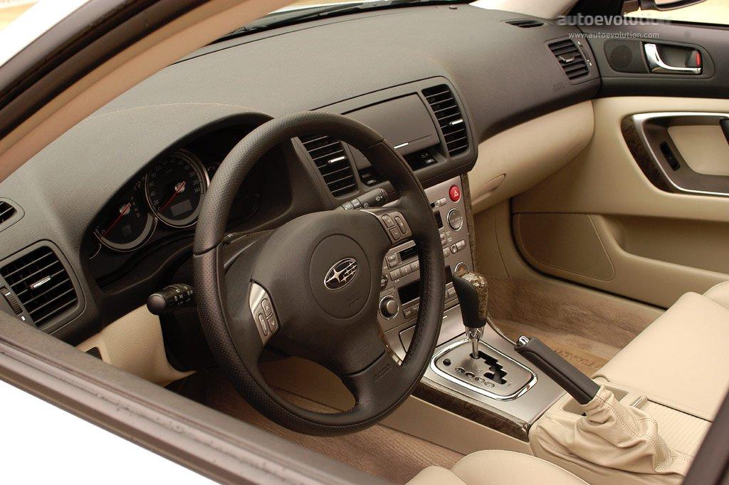 Subaru Outback Specs Photos 2003 2004 2005 2006 Autoevolution
