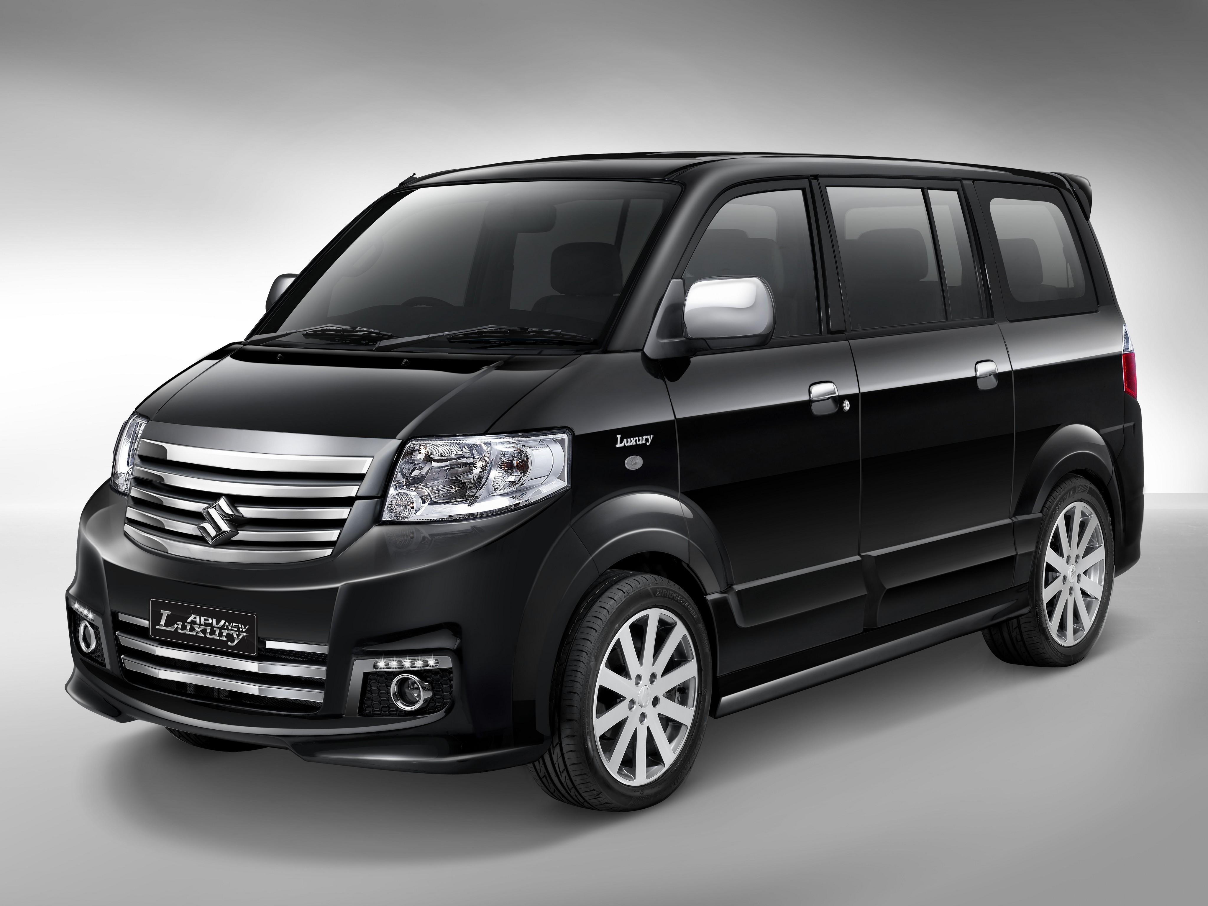 Suzuki Apv Indonesia