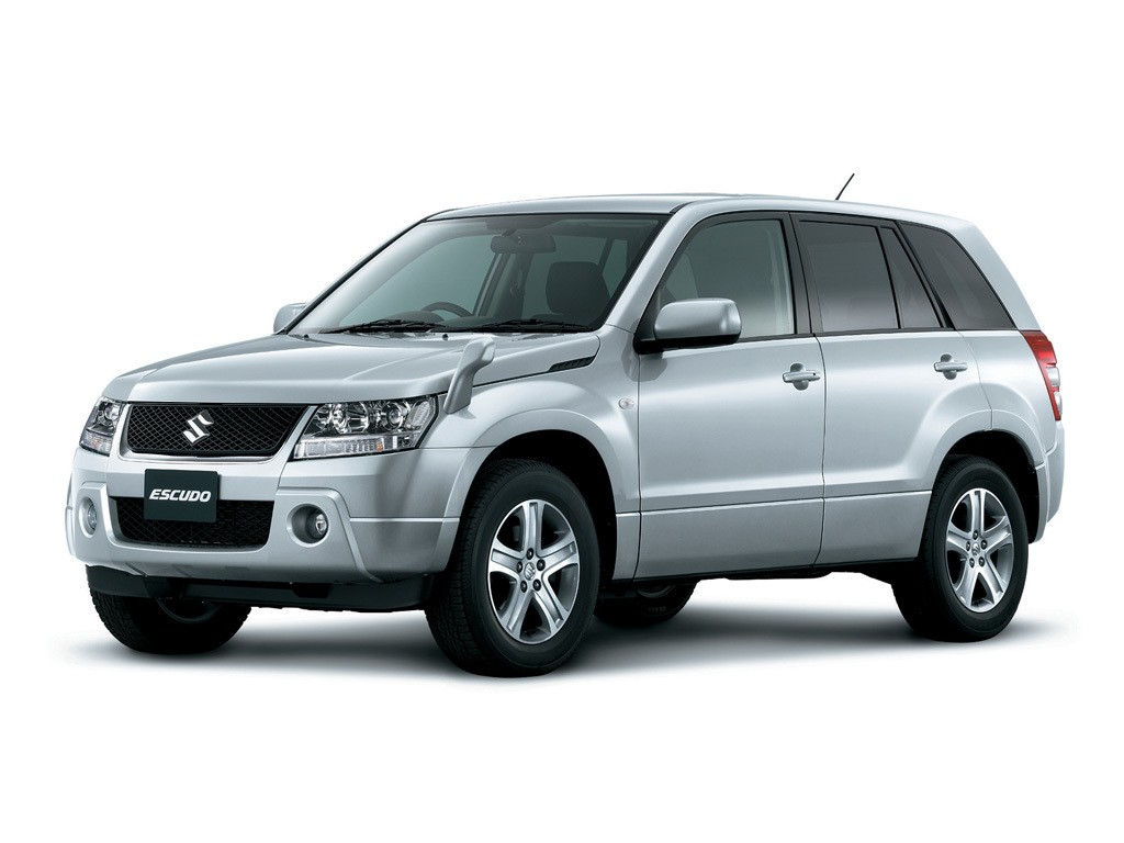 Suzuki Escudo Grand Vitara Doors on 2006 Chevrolet Equinox Engine