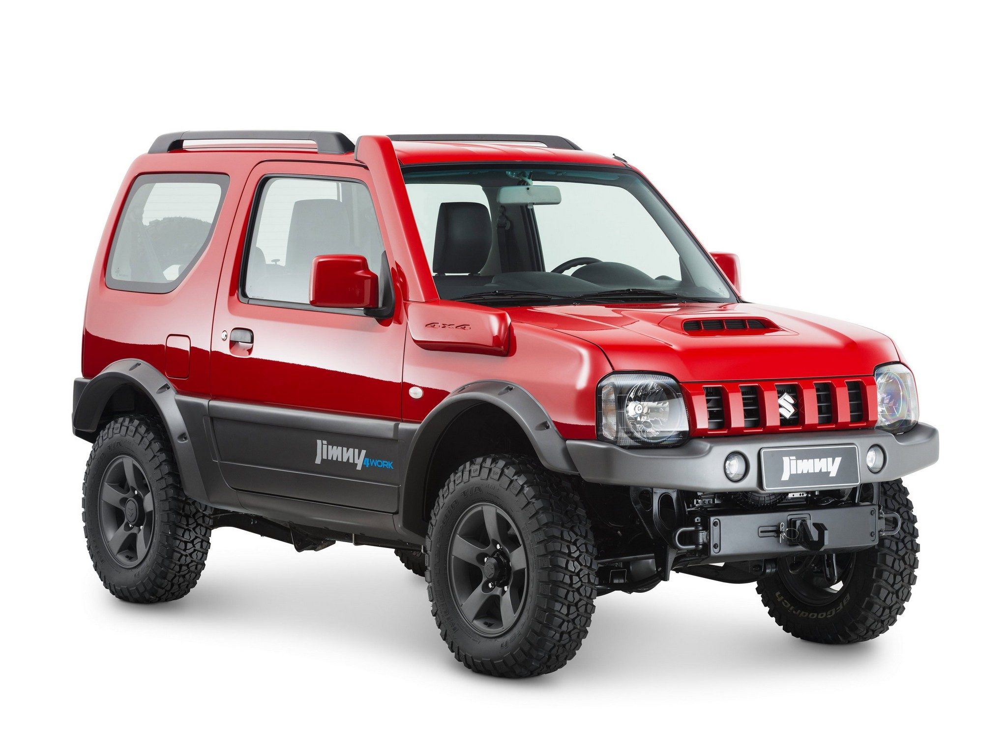 suzuki jimny specs photos 2012 2013 2014 2015 2016. Black Bedroom Furniture Sets. Home Design Ideas