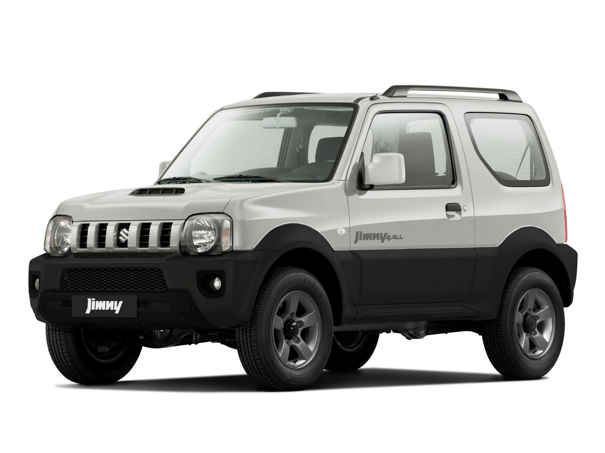 suzuki jimny specs 2012 2013 2014 2015 2016 2017 autoevolution. Black Bedroom Furniture Sets. Home Design Ideas