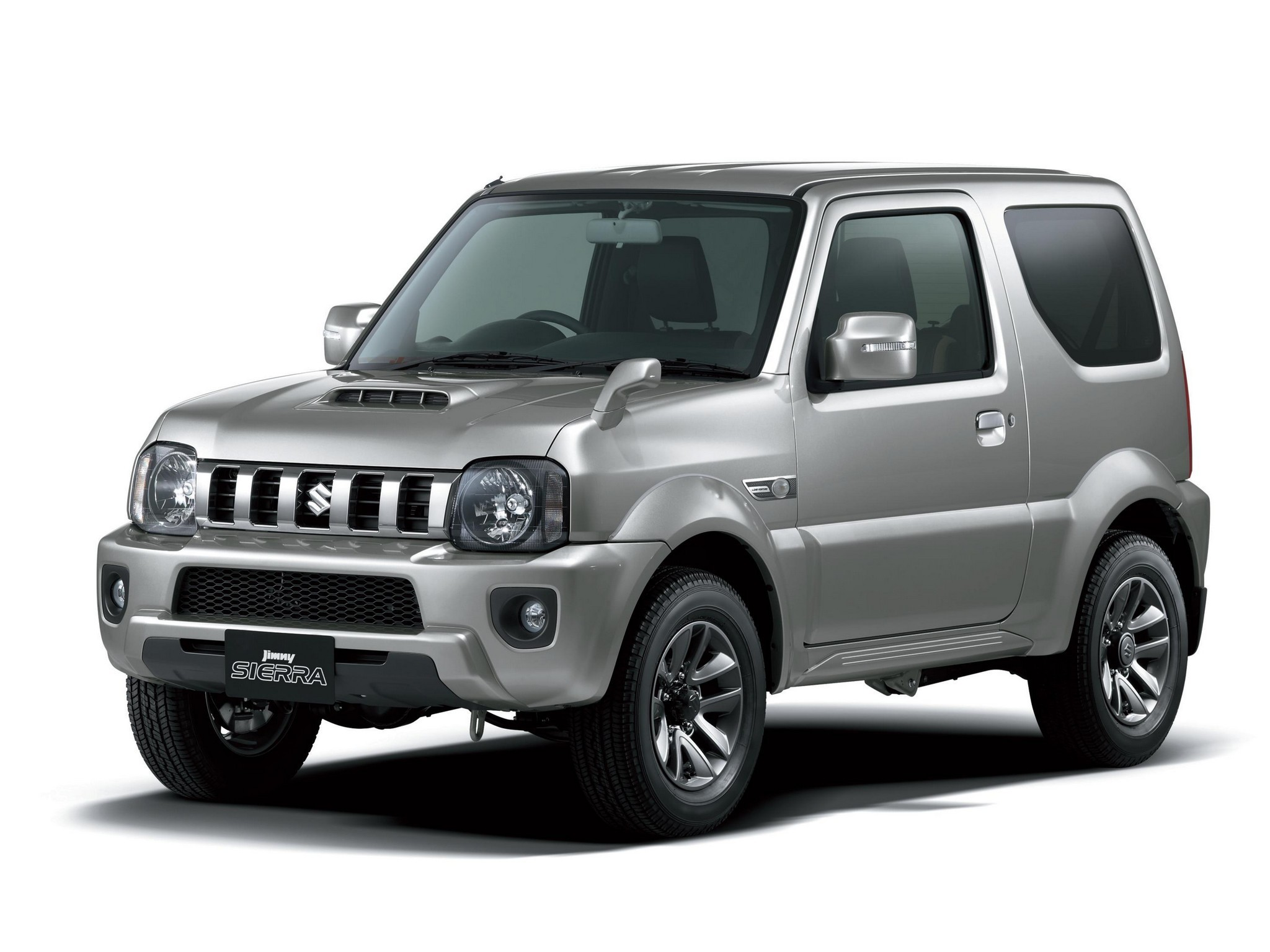 suzuki jimny specs 2012 2013 2014 2015 2016 2017 2018 autoevolution. Black Bedroom Furniture Sets. Home Design Ideas