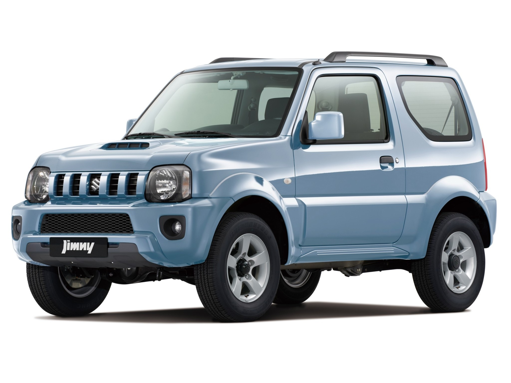 suzuki jimny specs photos 2012 2013 2014 2015 2016 2017 2018 autoevolution. Black Bedroom Furniture Sets. Home Design Ideas