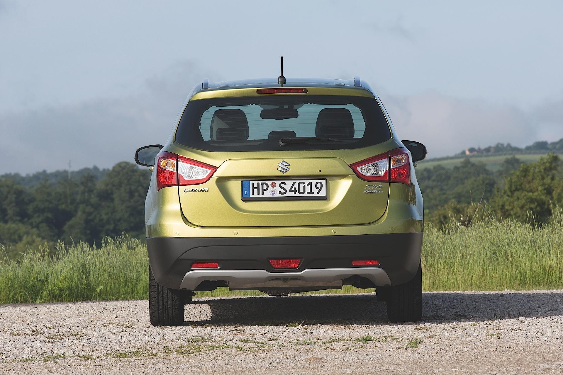 Suzuki Sx Crossover Review Philippines