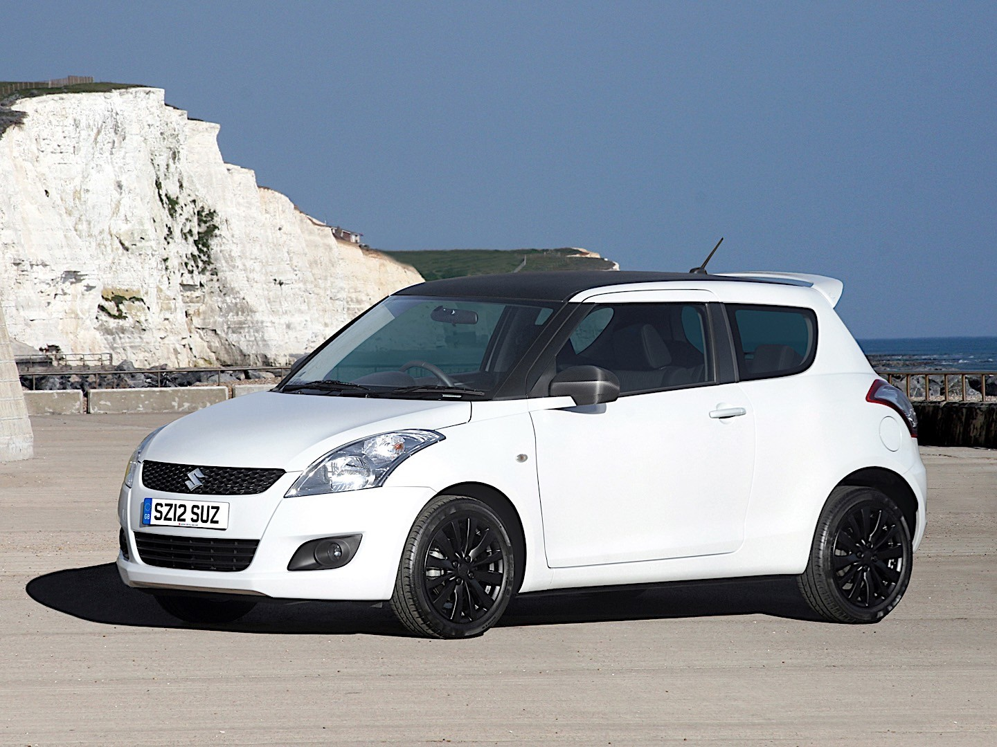 suzuki swift 3 doors specs 2010 2011 2012 2013 2014 autoevolution