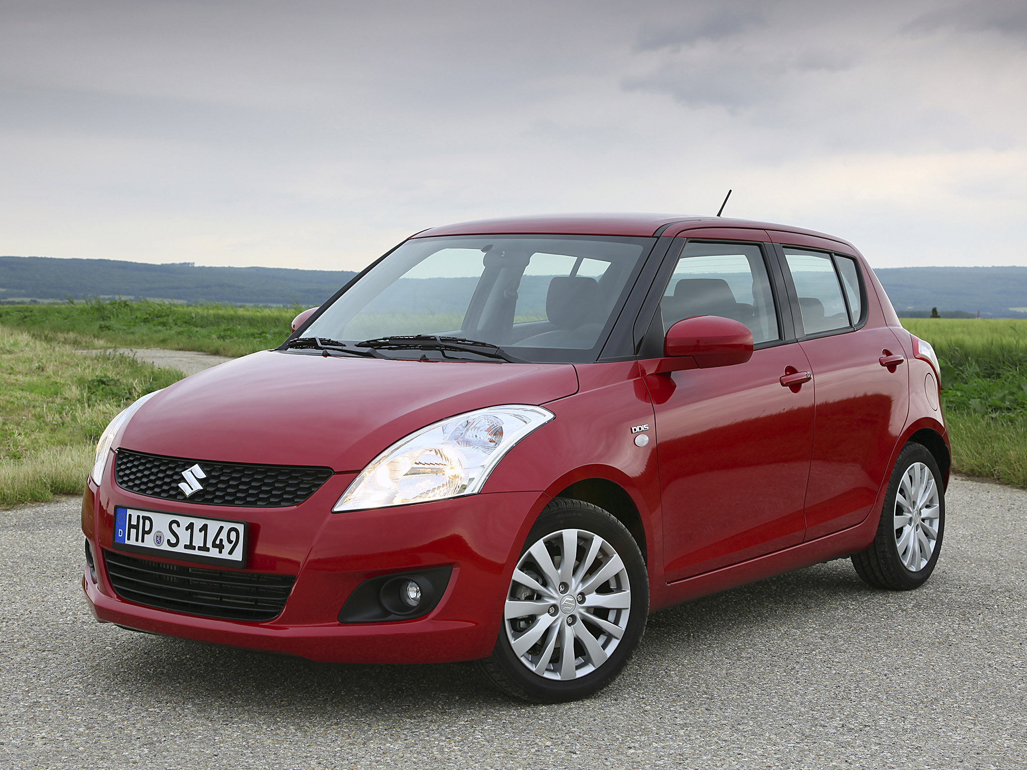 suzuki swift 5 doors specs 2010 2011 2012 2013 2014 autoevolution. Black Bedroom Furniture Sets. Home Design Ideas