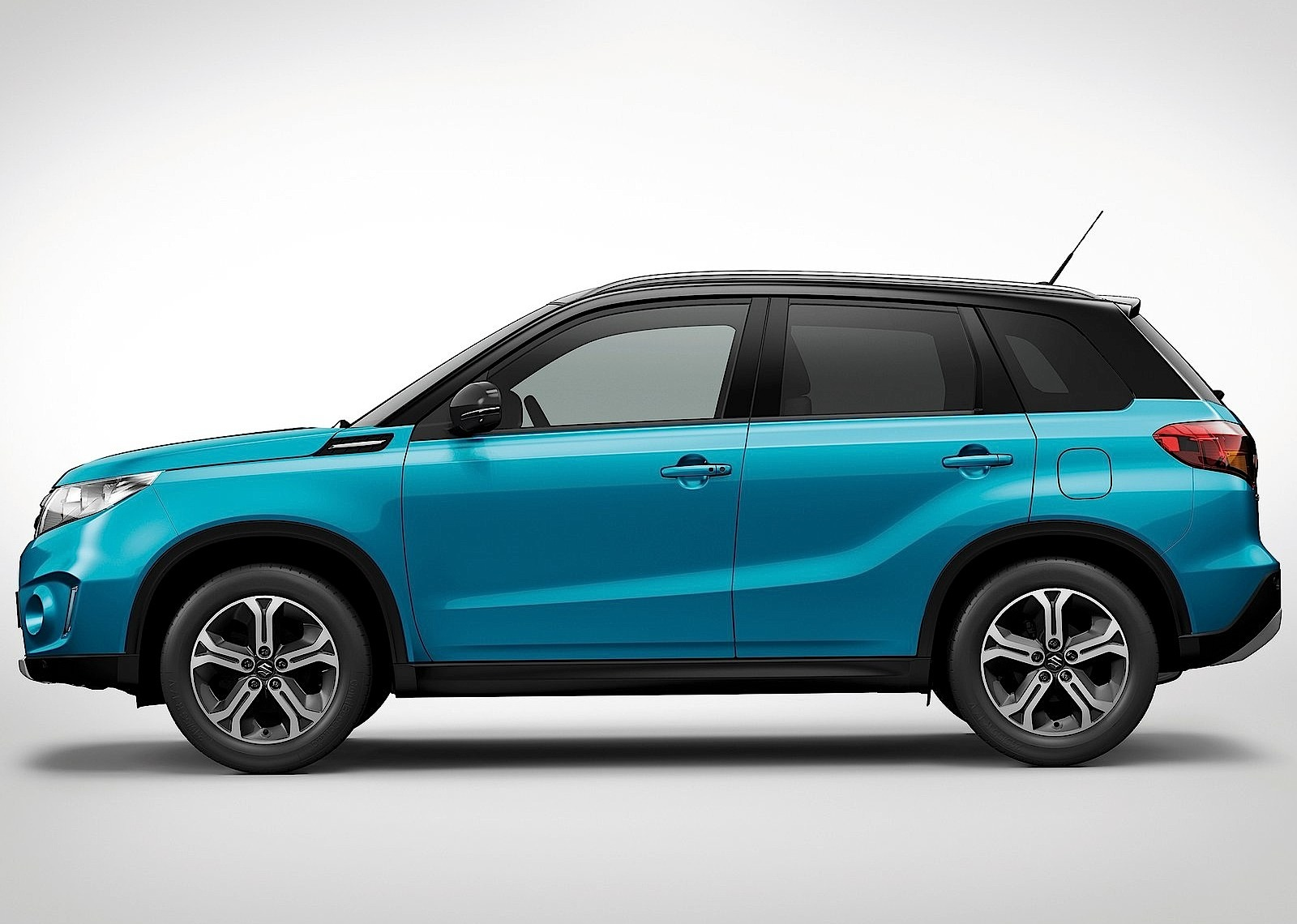 SUZUKI Vitara specs & photos - 2014, 2015, 2016, 2017, 2018 - autoevolution