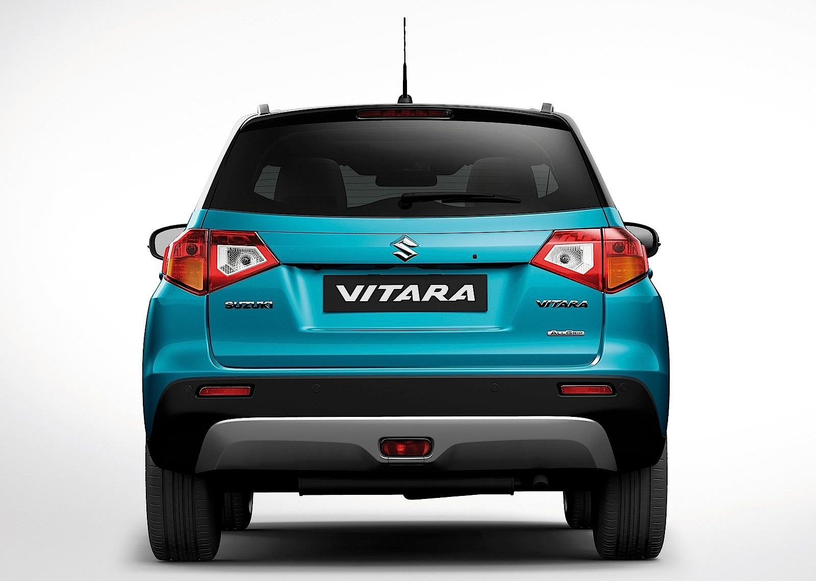 Suzuki vitara specs 2016