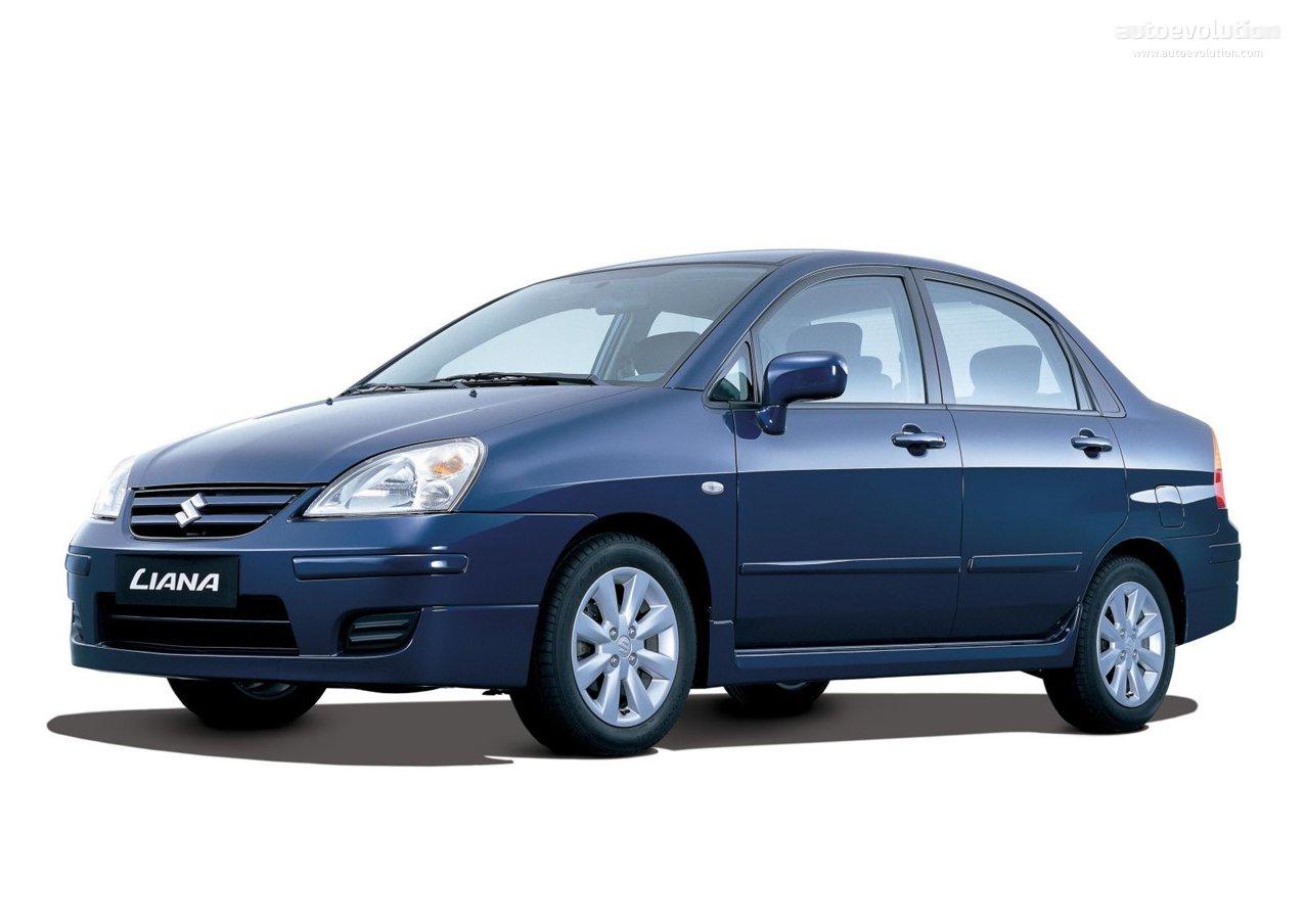 suzuki aerio liana sedan specs 2001 2002 2003 2004 2005 rh autoevolution com 2006 Suzuki Aerio SX Hatchback 2006 Suzuki Aerio SX Hatchback