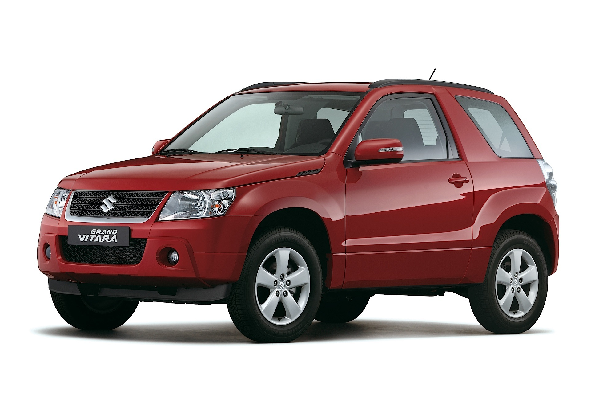 suzuki grand vitara 3 doors specs photos 2008 2009. Black Bedroom Furniture Sets. Home Design Ideas