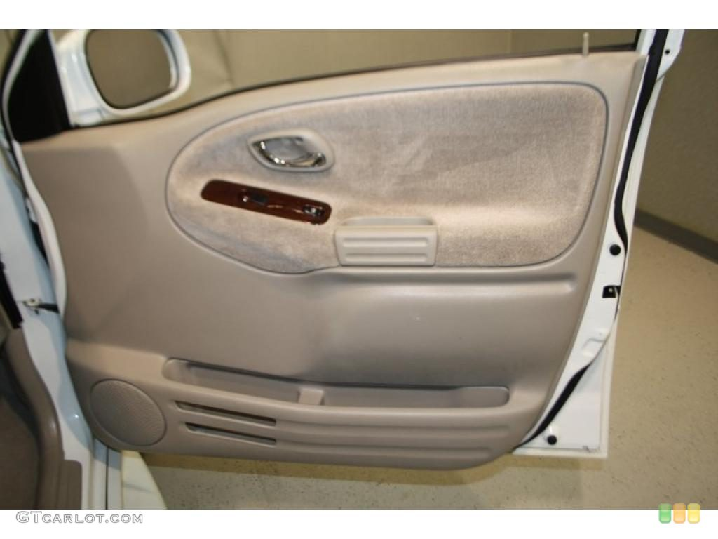 Suzukigrandvitaraxl on Suzuki Grand Vitara 2 4 2005 Specs And Images