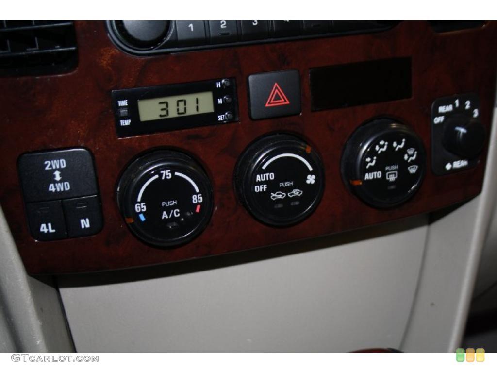 Suzuki Grand Vitara Xl7 Specs  U0026 Photos - 2004  2005  2006