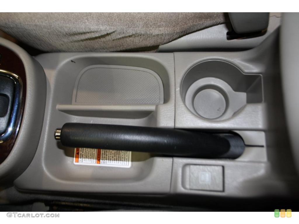 Suzukigrandvitaraxl on 2005 Suzuki Grand Vitara