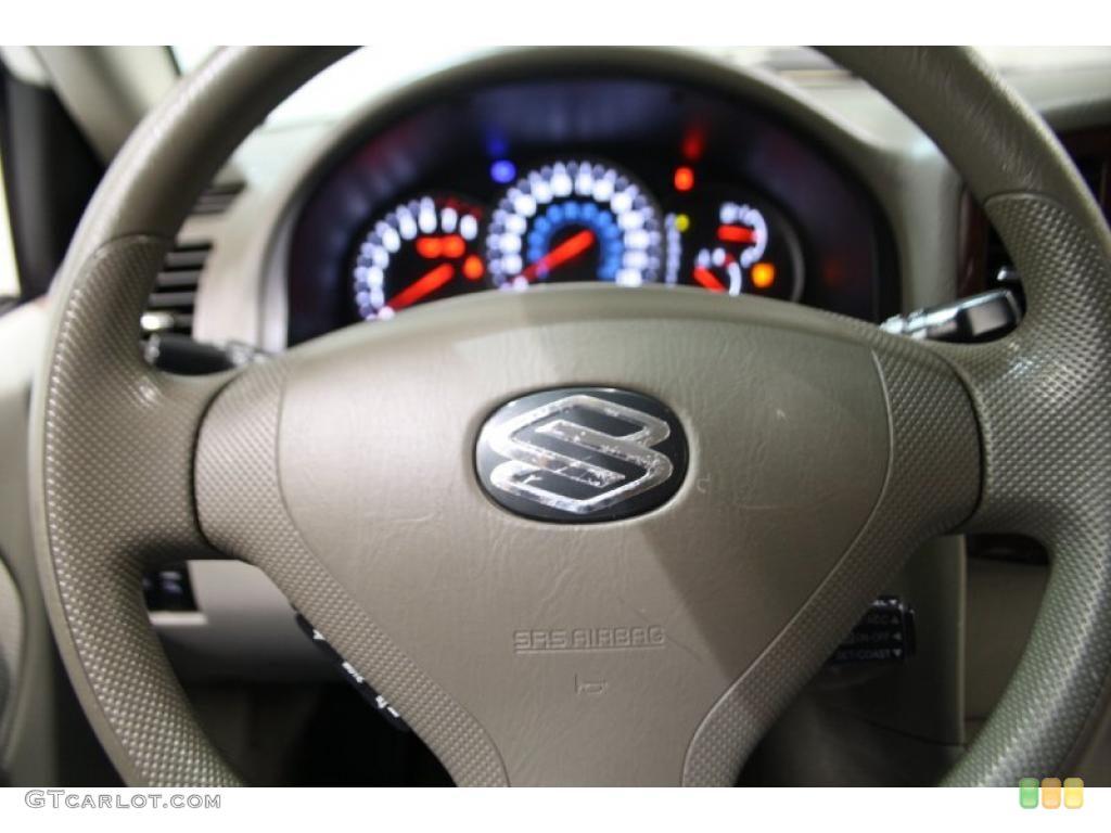 Suzuki Grand Vitara Xl7 Specs