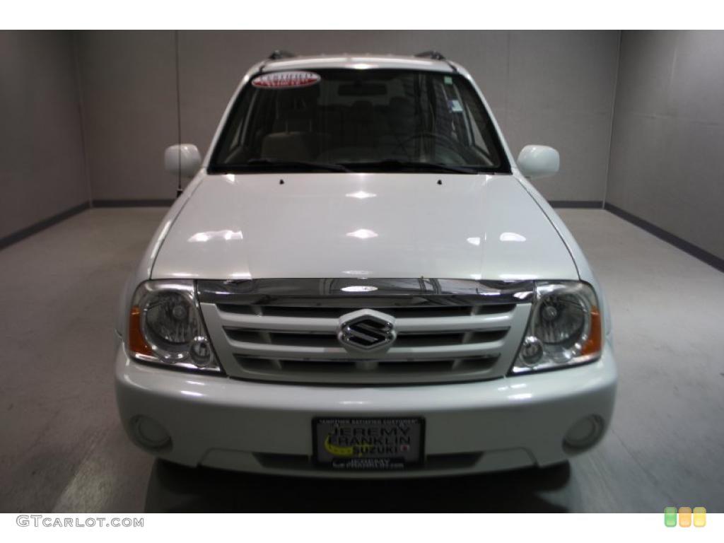2004 Suzuki Xl7 >> SUZUKI Grand Vitara XL7 specs - 2004, 2005, 2006 - autoevolution