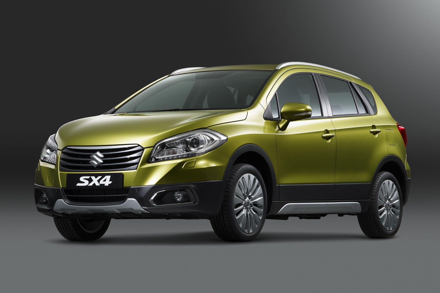 suzuki sx4 specs photos 2013 2014 2015 2016 autoevolution. Black Bedroom Furniture Sets. Home Design Ideas