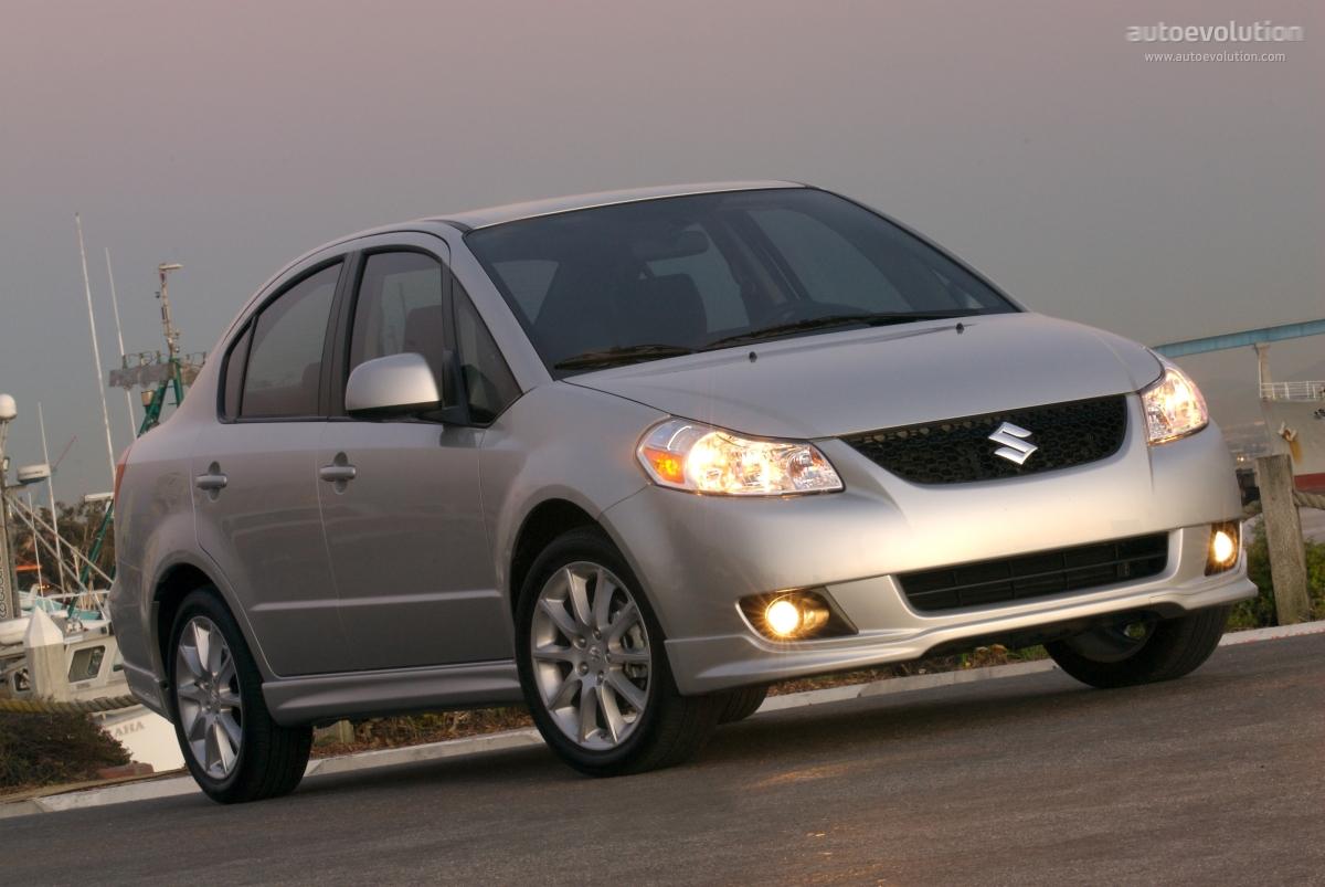 Suzuki Sx Automatic Review
