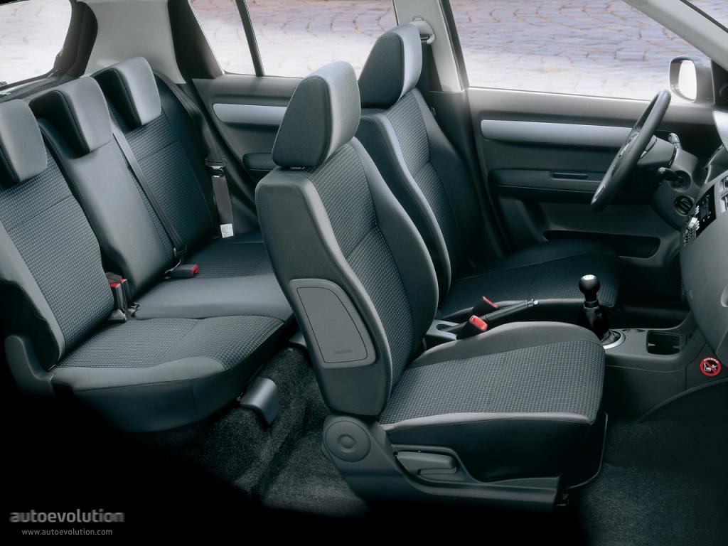 Suzuki Swift 3 Doors Specs  U0026 Photos