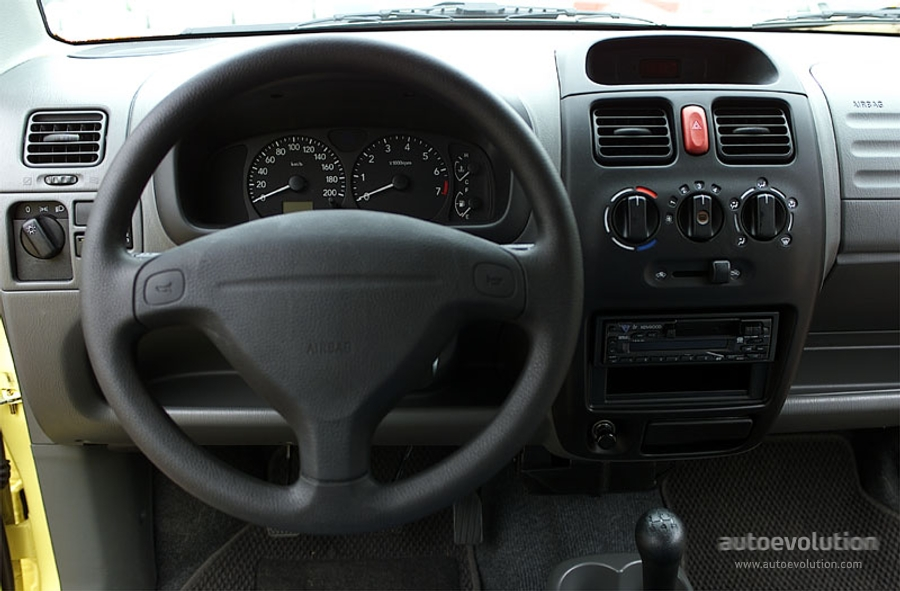 Honda Engines From Japan SUZUKI Wagon R specs - 2000, 2001, 2002, 2003 - autoevolution