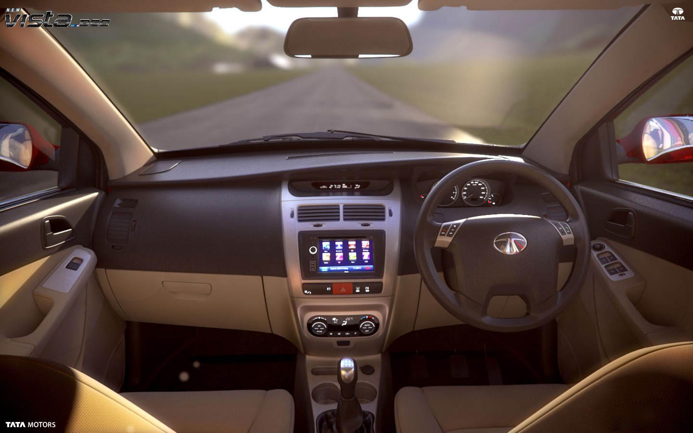 Tata Motors Indica Vista Specs 2008 2009 2010 2011