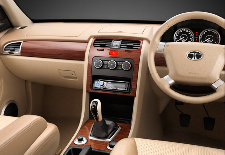 TATA MOTORS Safari Storme specs & photos - 2012, 2013 ...