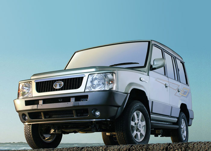 Tata Motors Sumo 2008 2009 2010 2011 2012 2013
