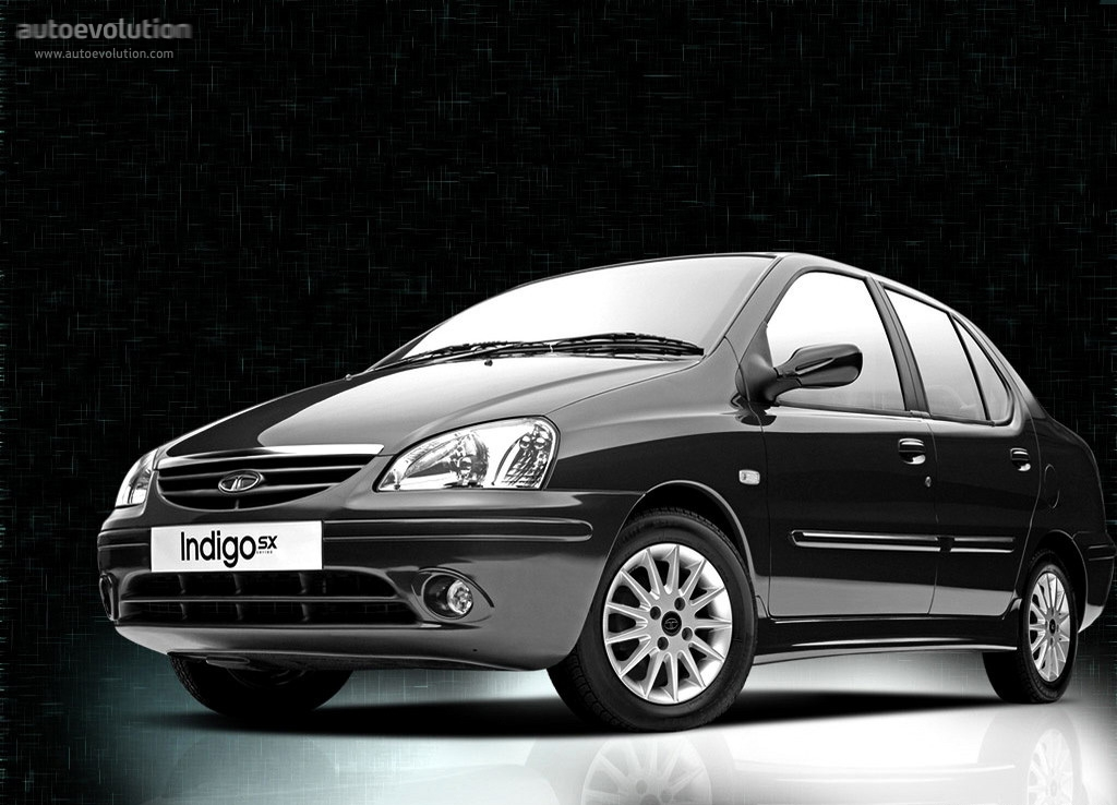 Tata Motors Indigo 2004 2005 2006 2007 2008 2009