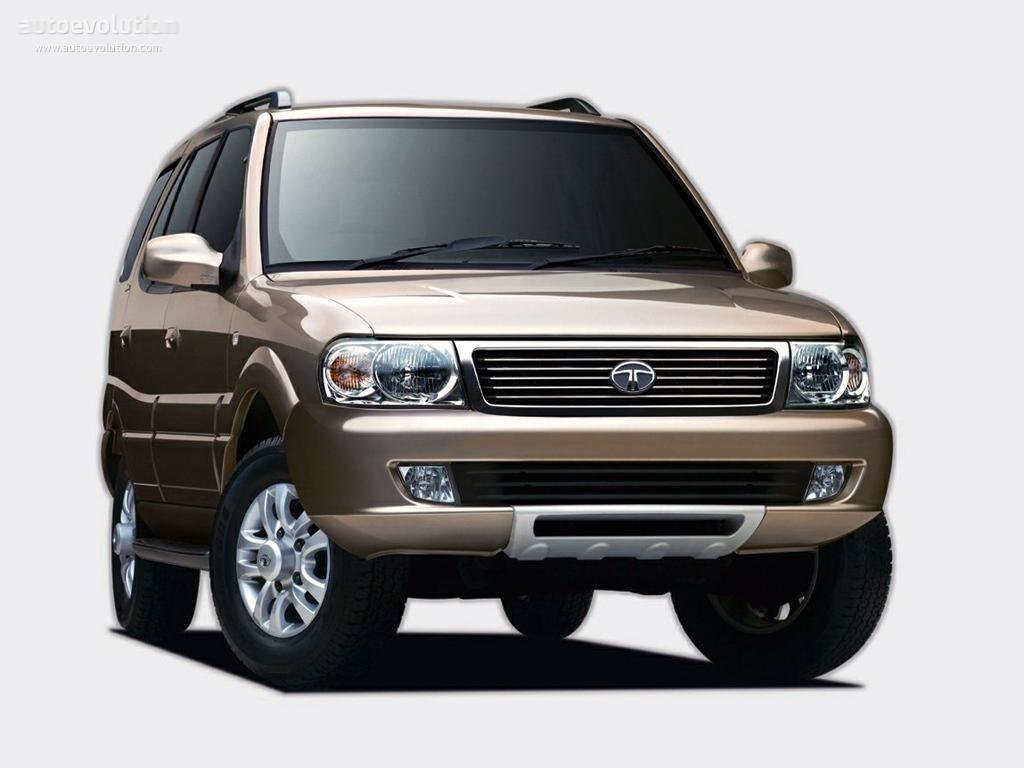Tata Motors Safari 2005 2006 2007 2008 2009 2010