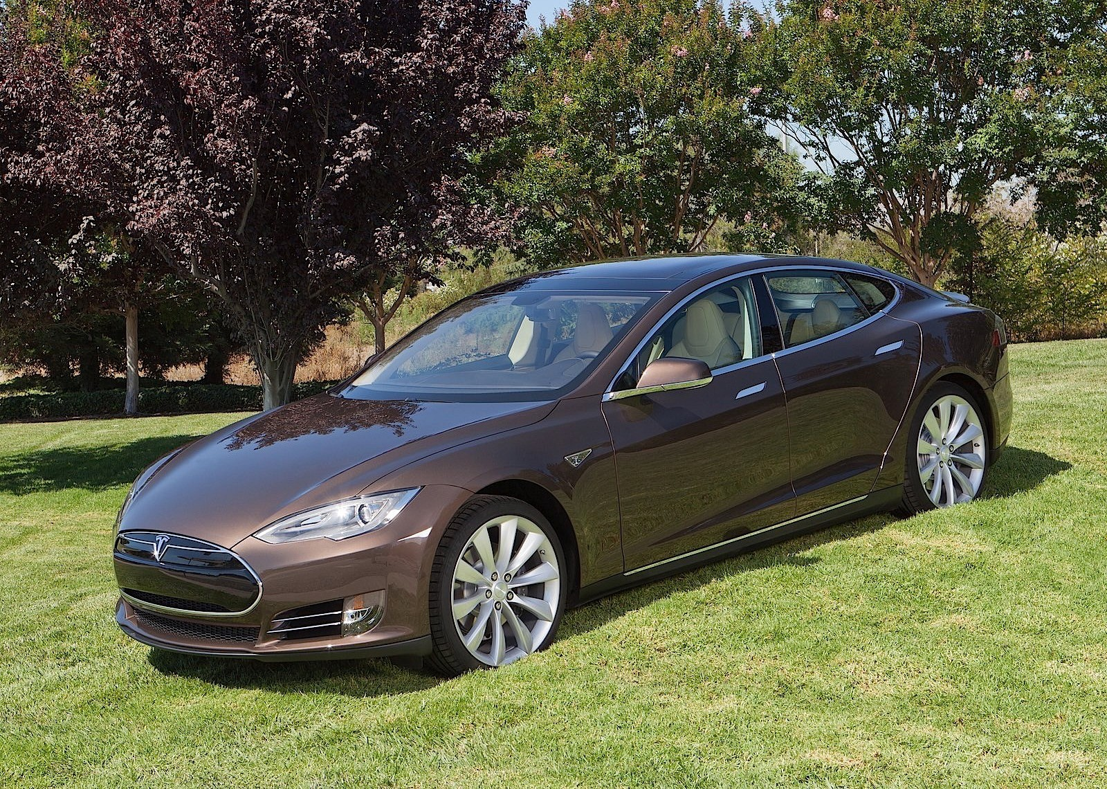 tesla motors model s specs photos 2012 2013 2014 2015 2016 autoevolution. Black Bedroom Furniture Sets. Home Design Ideas