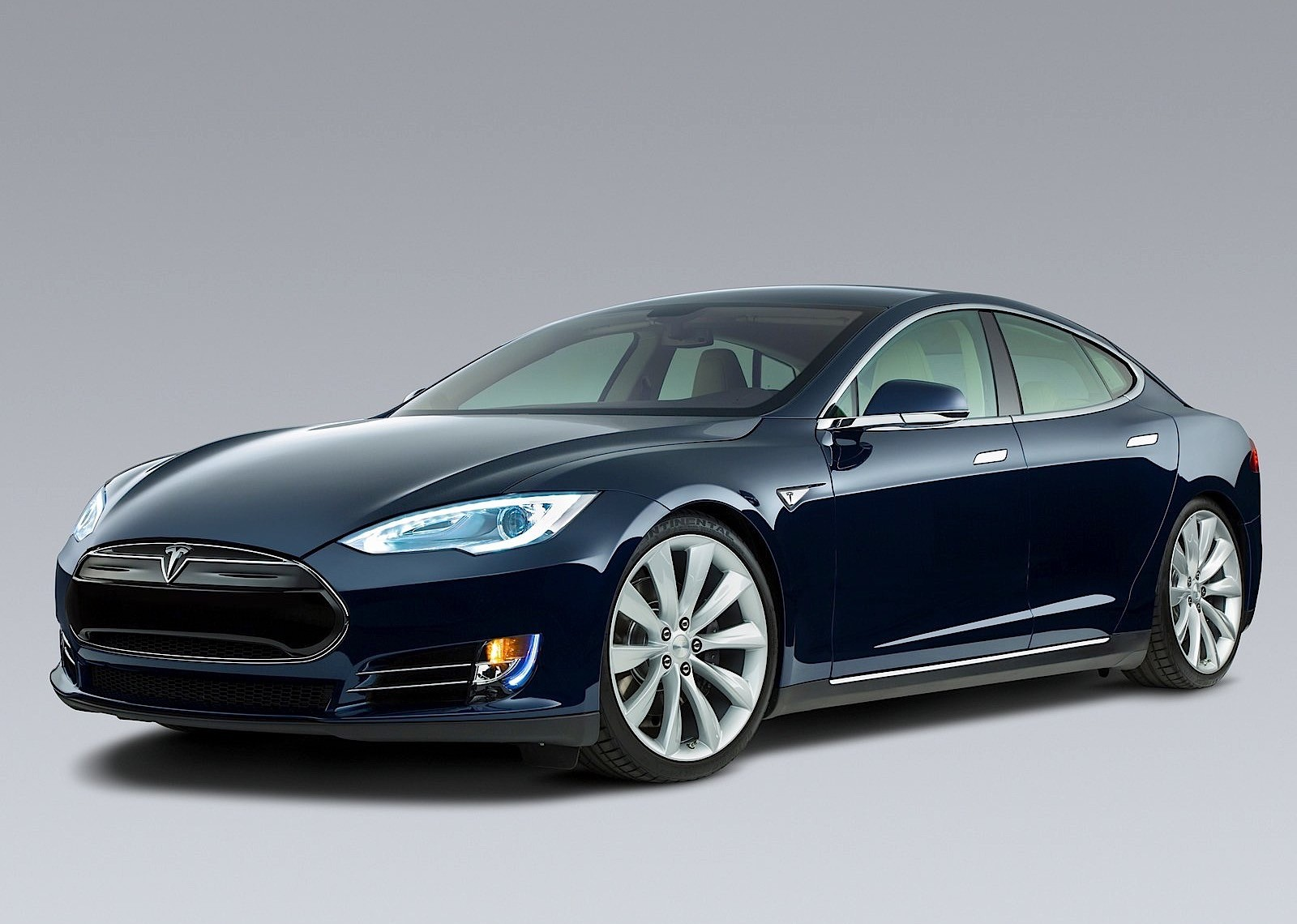 tesla motors model s 2012 2013 2014 2015 2016 autoevolution