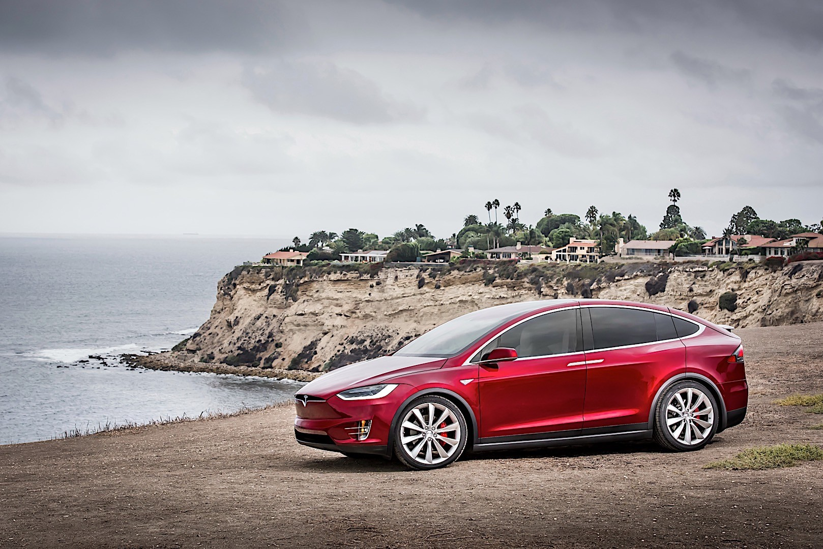 Image Result For Tesla Touch