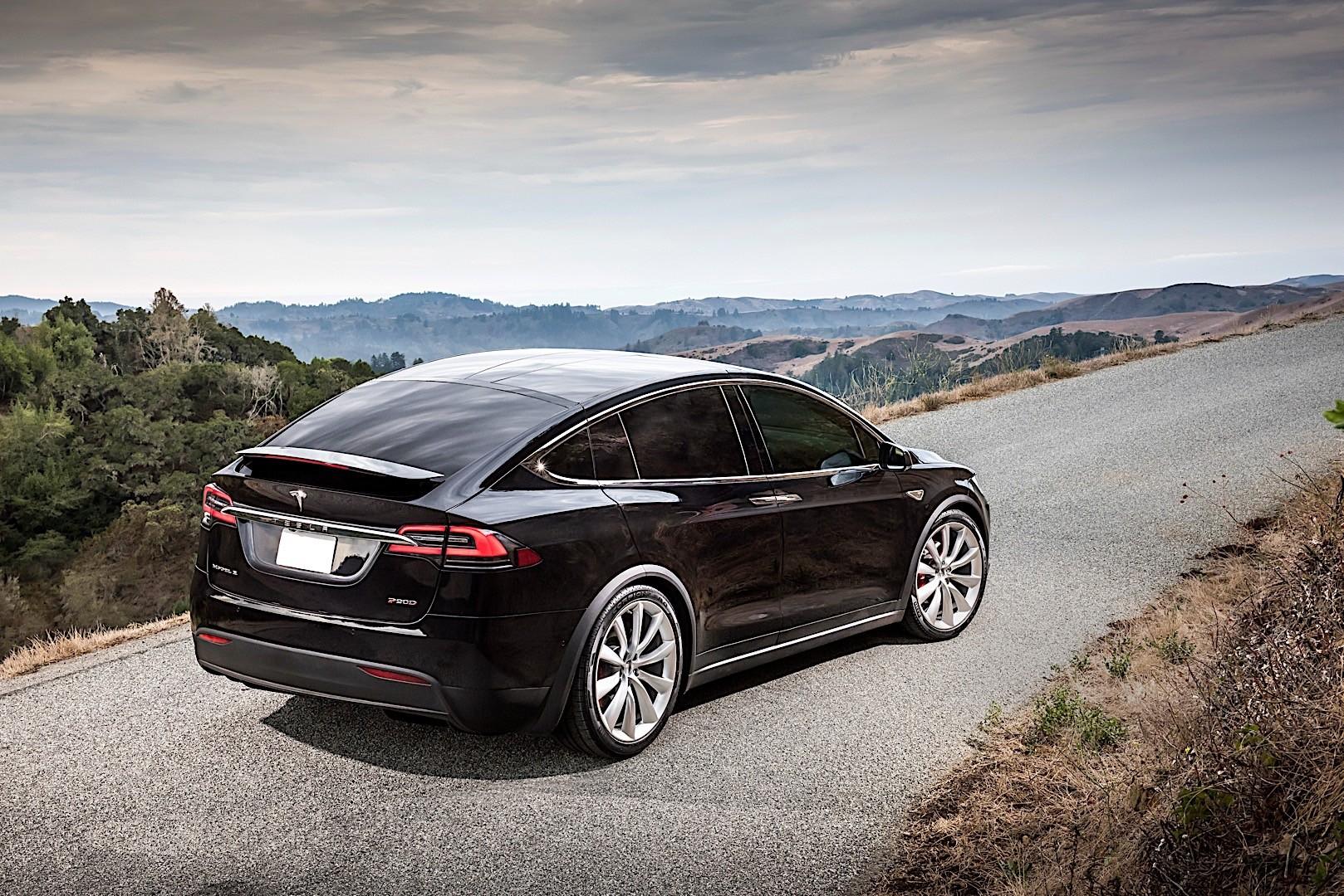 Tesla Y Picture: TESLA MOTORS Model X Specs