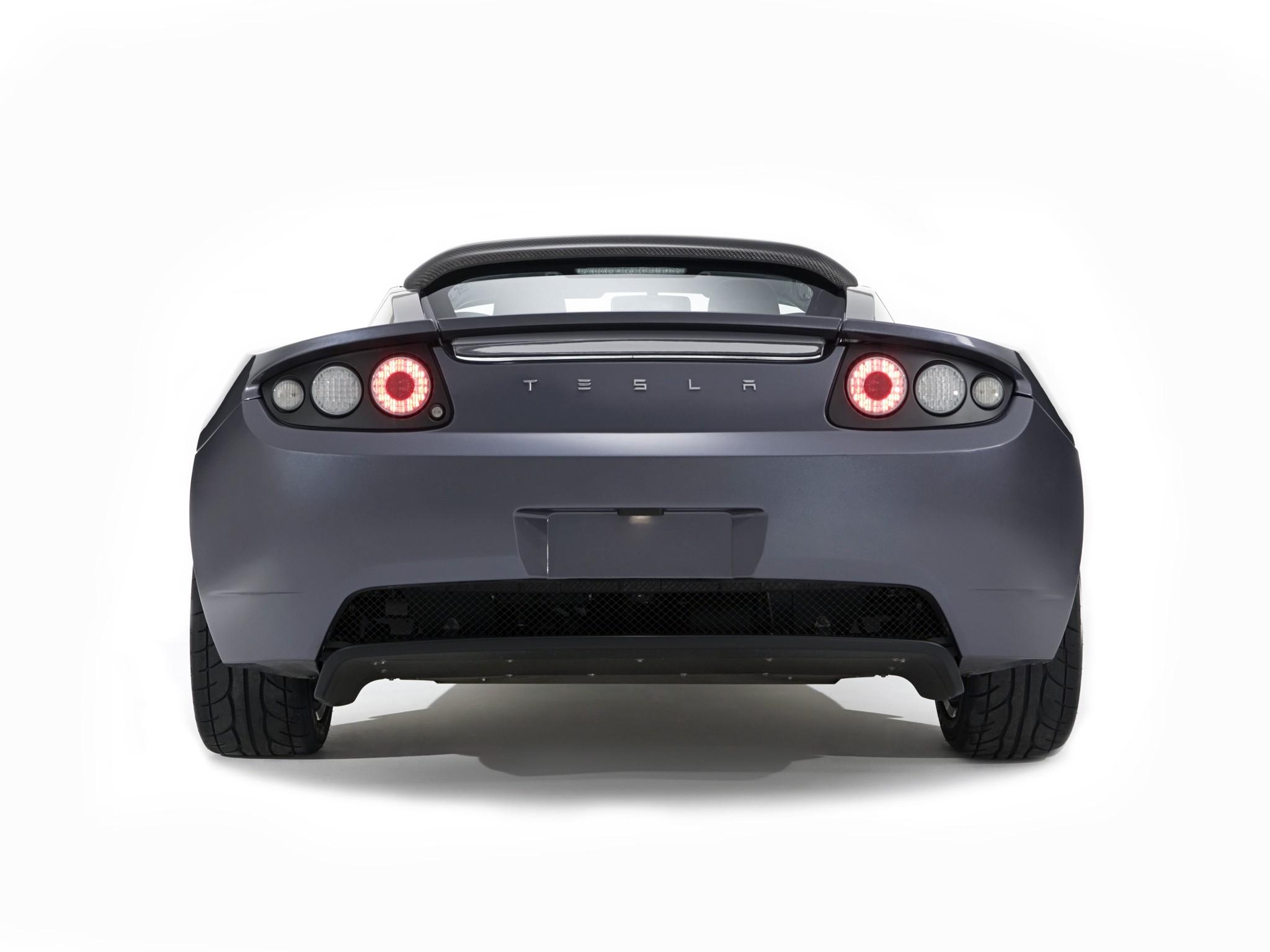Tesla Motors Roadster 2009 2017