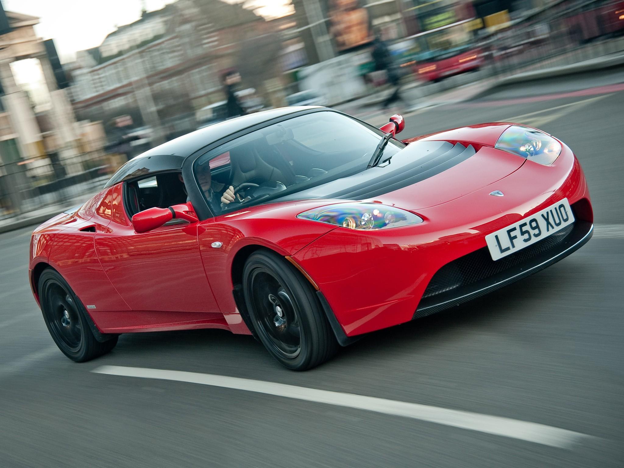 Sports Car Estimated Cost Per Mile