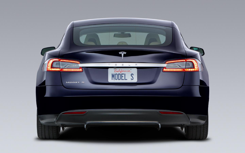 Tesla Motors Model S 2017 2016