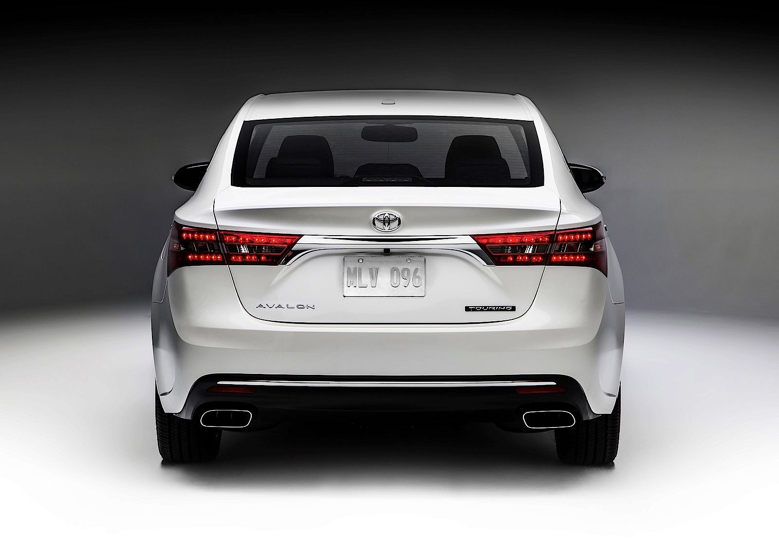 Toyota Avalon 2017 2018