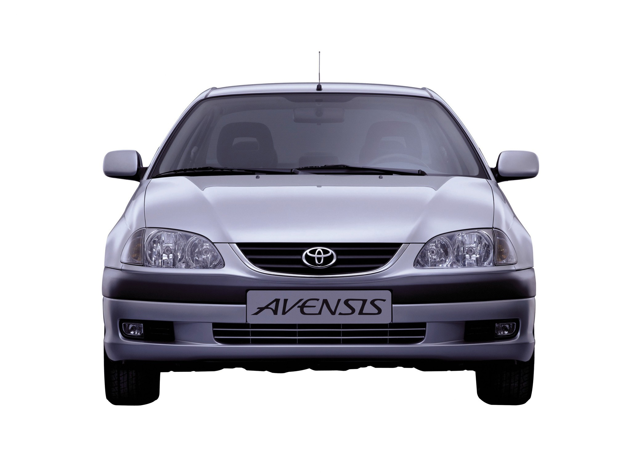 Toyota avensis 2001 запчасти