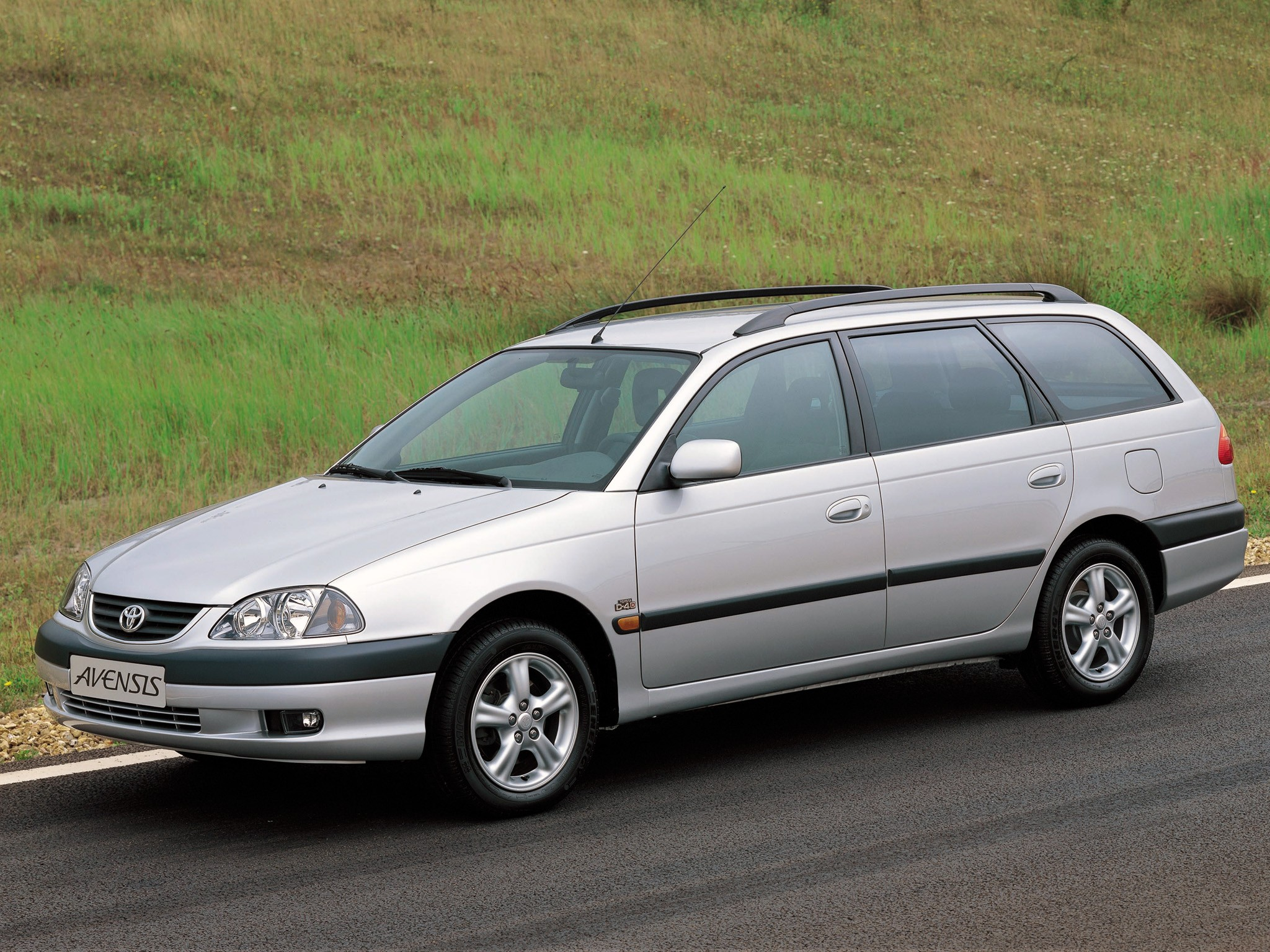 toyota avensis wagon specs 1997 1998 1999 2000. Black Bedroom Furniture Sets. Home Design Ideas