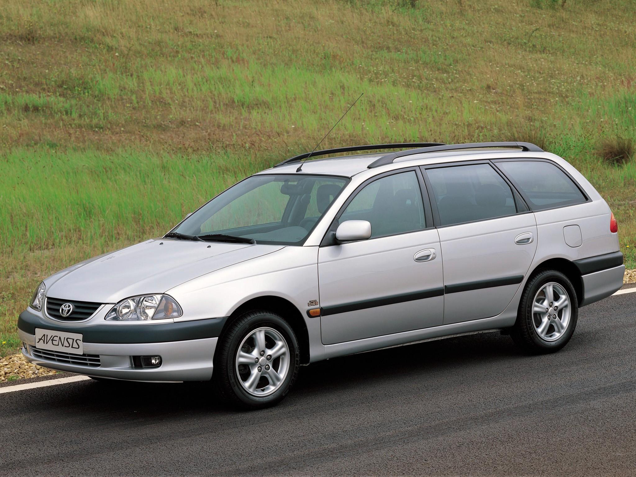 Toyota Caldina 2000toyota Gt Four The Scion Im That Never Wiring Diagram Avensis Wagon 1997 1998 1999 2000 Autoevolution