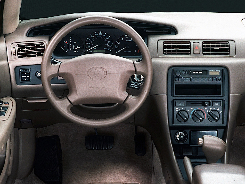 New Toyota Supra Engine >> TOYOTA Camry specs & photos - 1997, 1998, 1999, 2000, 2001 - autoevolution