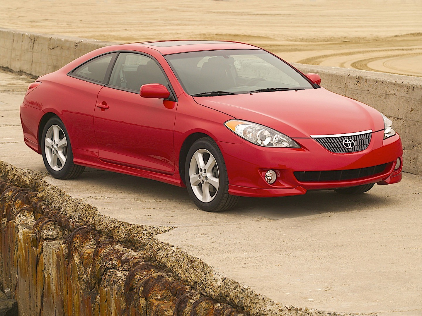 toyota camry solara specs 2004 2005 2006 2007 2008 2009 autoevolution. Black Bedroom Furniture Sets. Home Design Ideas
