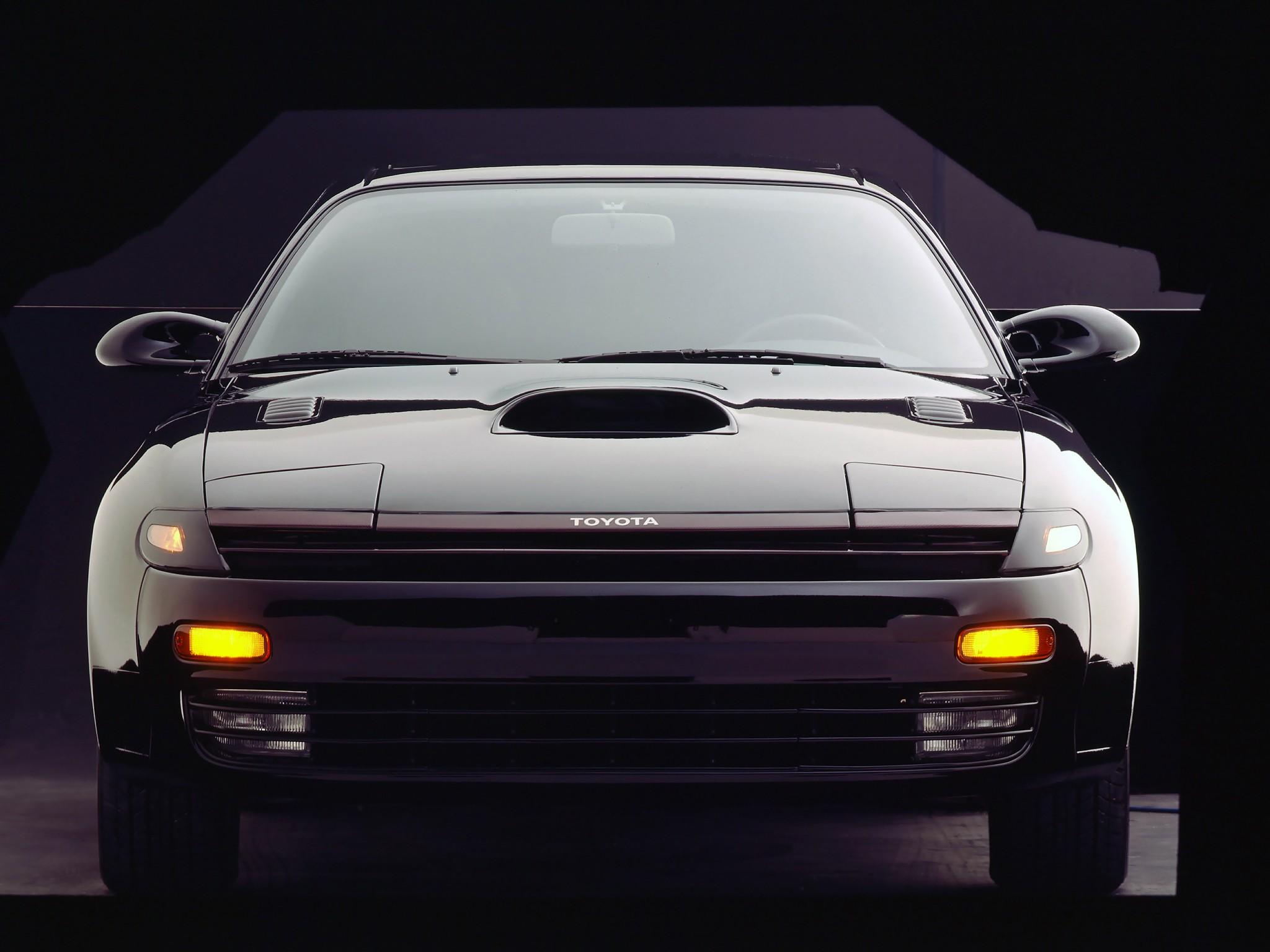 Toyota Celica Specs Amp Photos 1990 1991 1992 1993