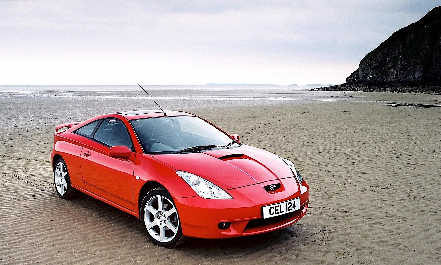 Toyota Celica Specs  U0026 Photos - 1999  2000  2001  2002