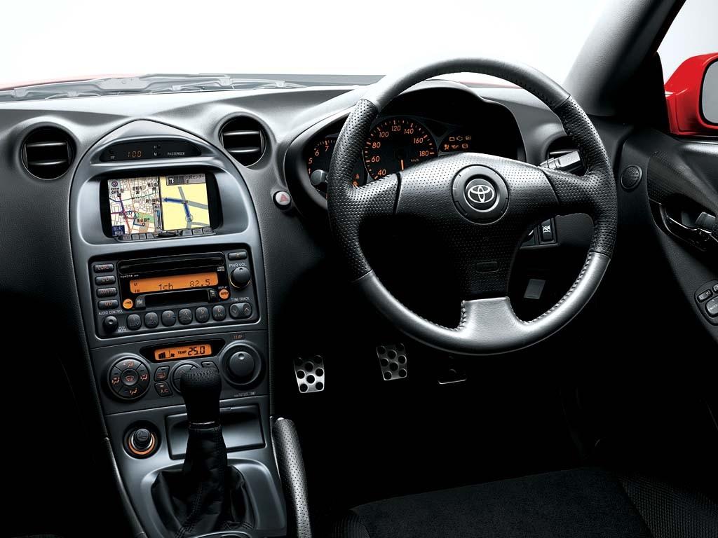 2003 Toyota Celica Gt >> TOYOTA Celica specs & photos - 2002, 2003, 2004, 2005, 2006 - autoevolution