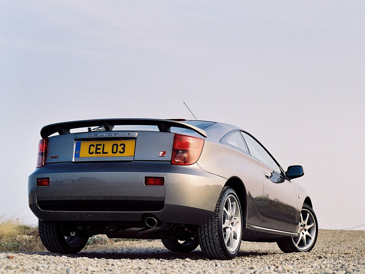 TOYOTA Celica specs & photos - 2002, 2003, 2004, 2005 ...