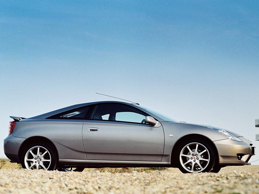 Toyota Supra 2002 >> TOYOTA Celica specs & photos - 2002, 2003, 2004, 2005, 2006 - autoevolution