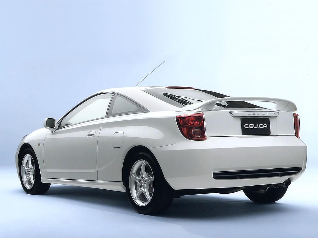 Kekurangan Toyota Celica 2002 Murah Berkualitas