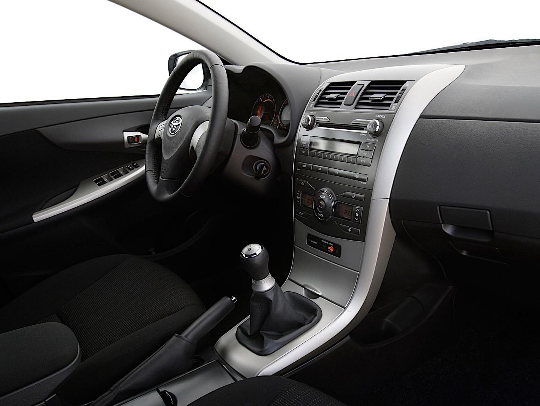 toyota corolla specs 2007 2008 2009 autoevolution rh autoevolution com 2009 toyota corolla xrs manual 2011 Toyota Corolla
