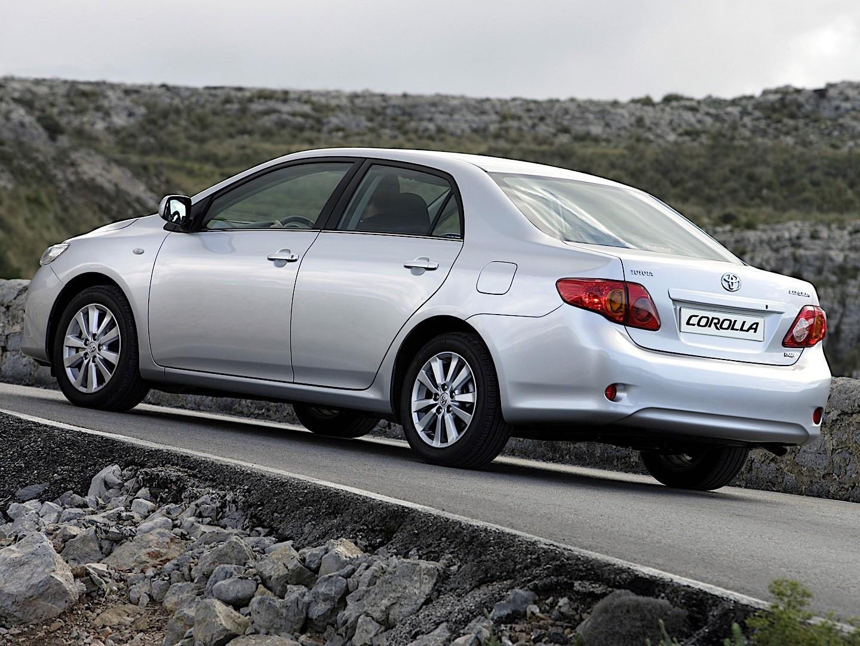 Kelebihan Toyota Corolla 2007 Murah Berkualitas