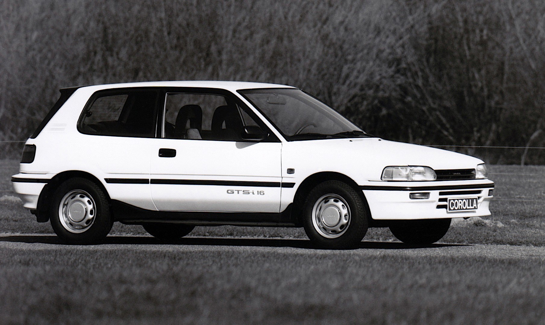 Toyota Corolla Doors on 1990 Toyota 3 0 Engine
